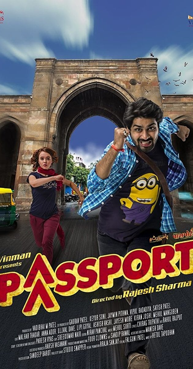Ver Paasport Online HD Español (2016)