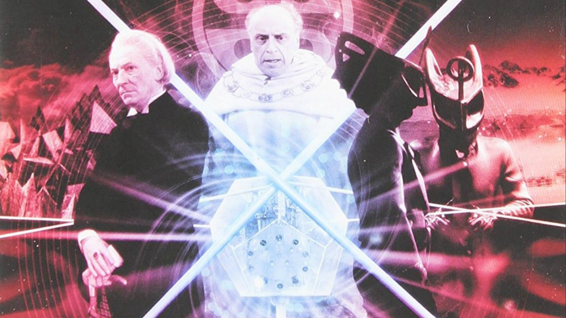 Doctor Who Season 1 :Episode 21  The Sea of Death