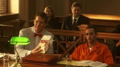 Tosh.0 Season 5 :Episode 4  Courtroom Cock Guy