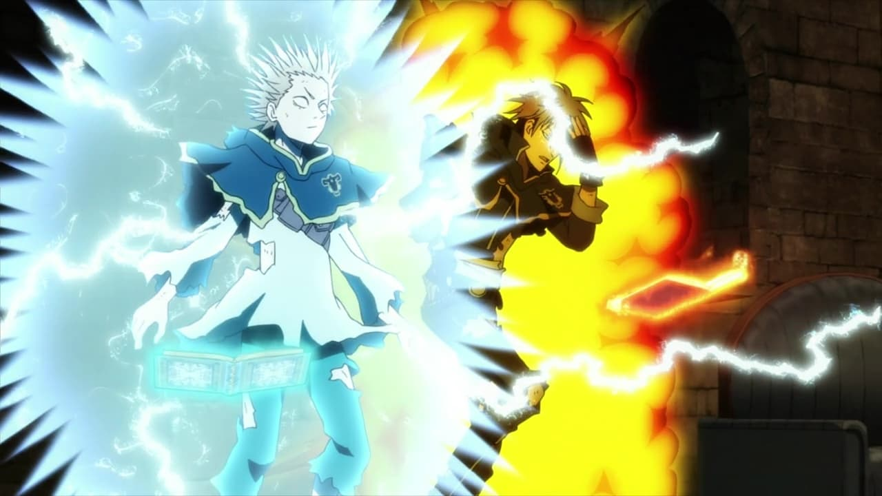 Black Clover Season 1 :Episode 65  I'm Home