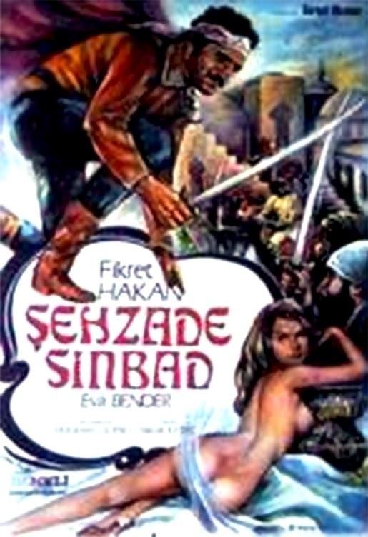 Ver Sehzade Sinbad kaf daginda Online HD Español (1971)