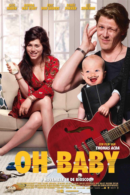 Ver Oh Baby Online HD Español ()