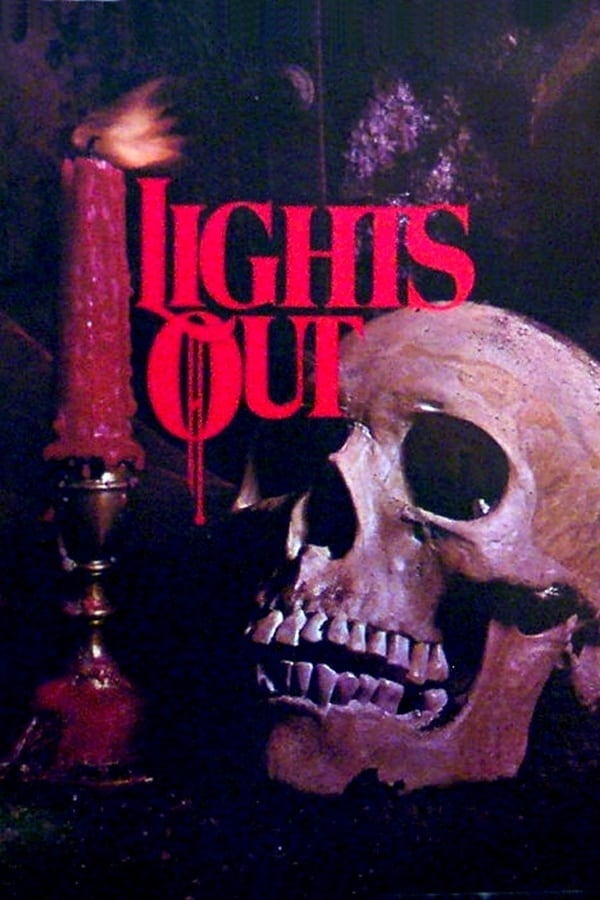 Ver Lights Out Online HD Español ()