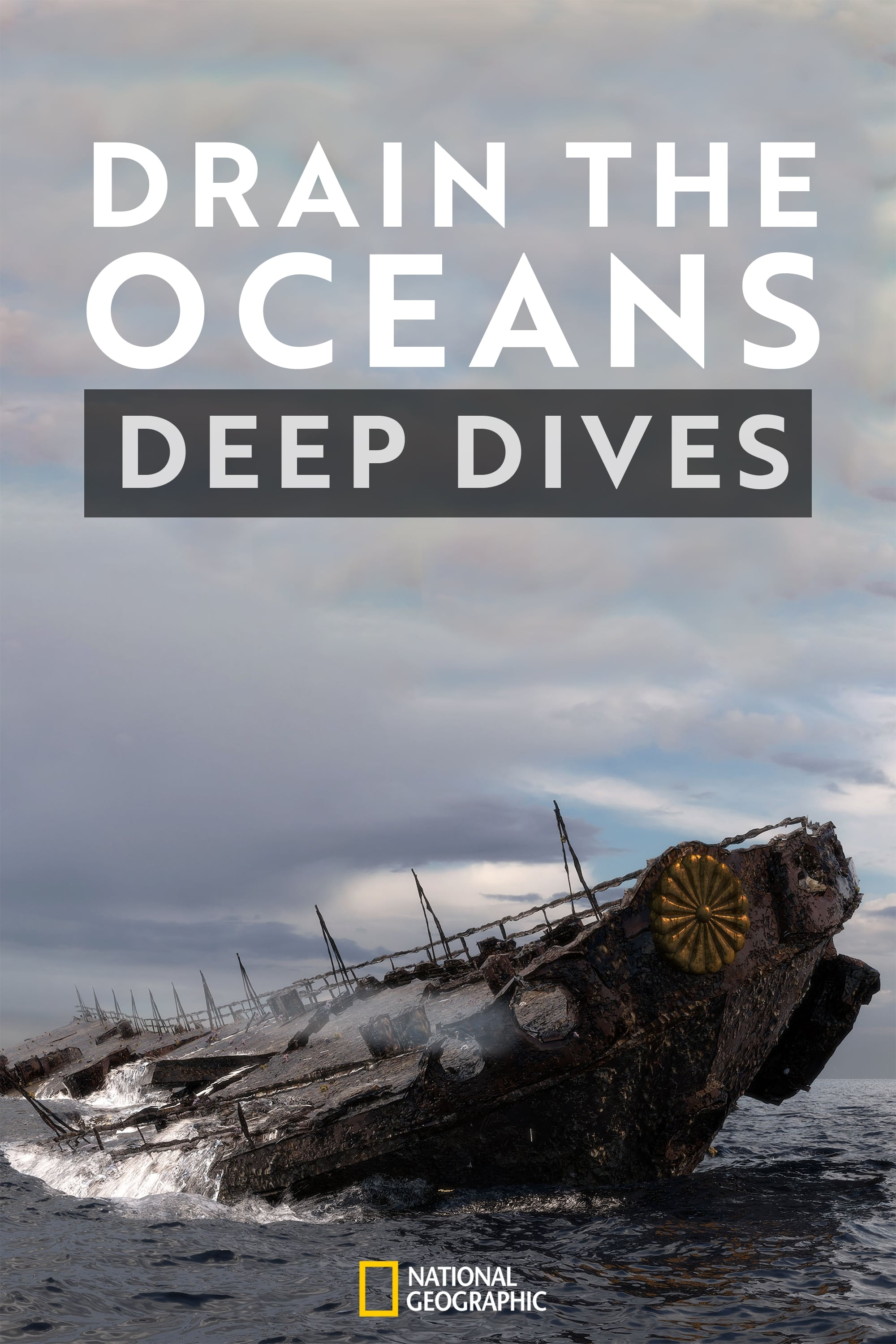 Drain The Oceans: Deep Dive (2019)