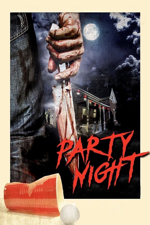 Xem Phim Tiệc Đêm - Party Night Full Vietsub | Thuyết Minh HD Online