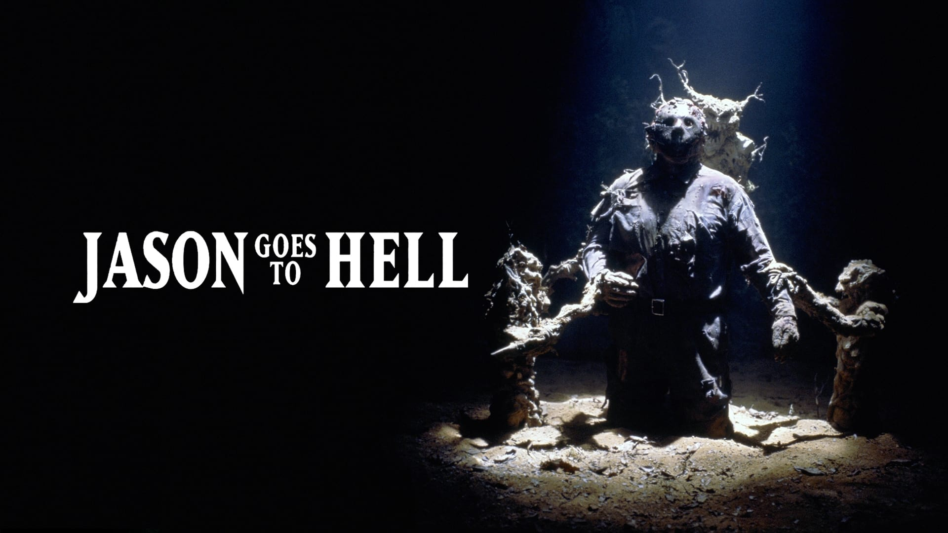 Watch jason goes to hell online free