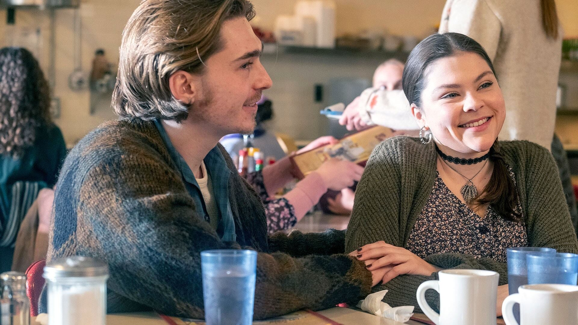 This Is Us Season 4 :Episode 13  A Hell of a Week: Part Three