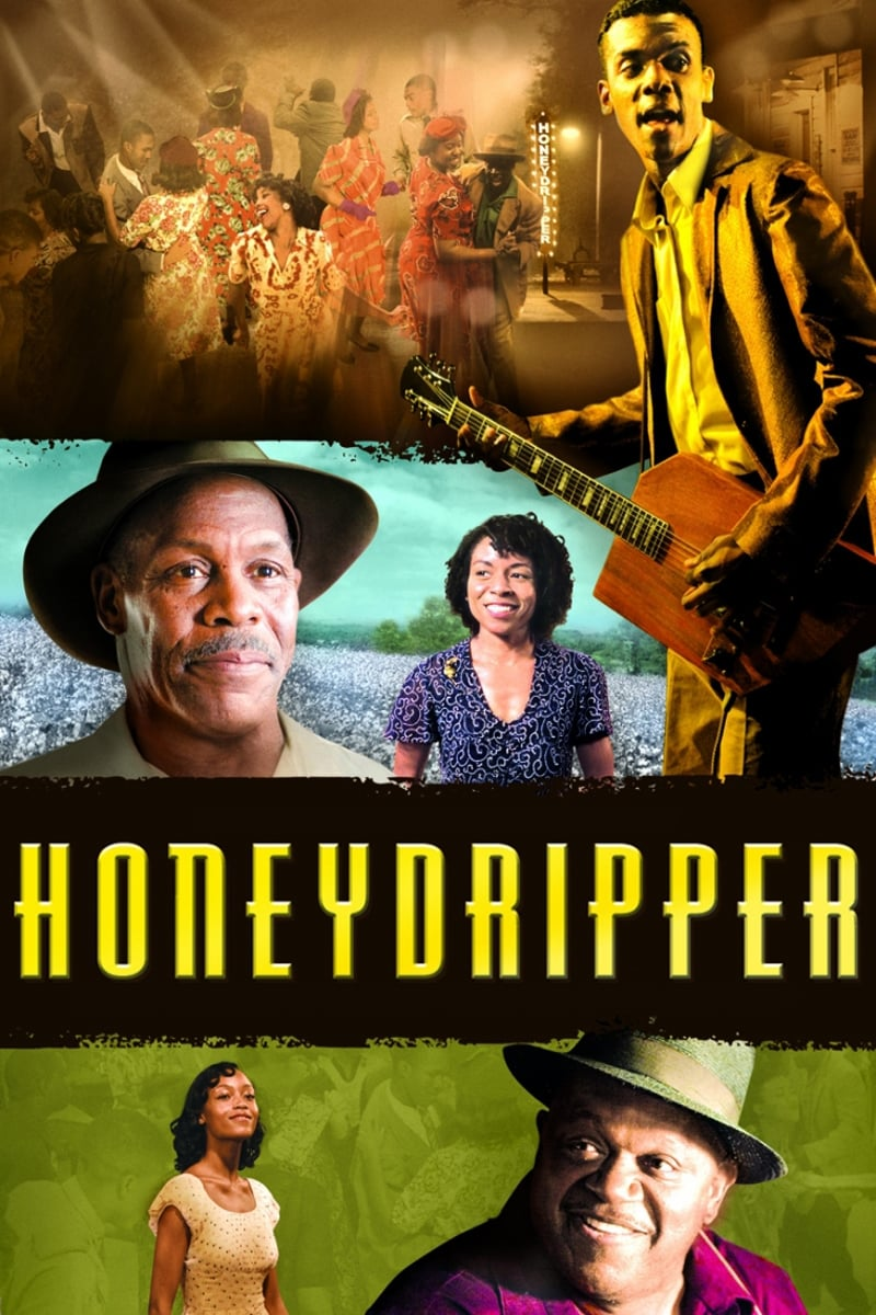 Honeydripper on FREECABLE TV