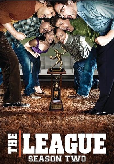 The League Season 2