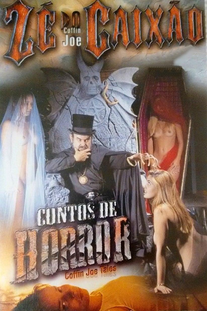 Ver Contos de Horror Online HD Español (1997)
