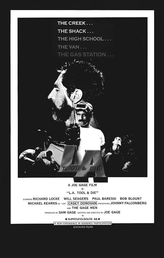 Ver LA Tool & Die Online HD Español (1982)