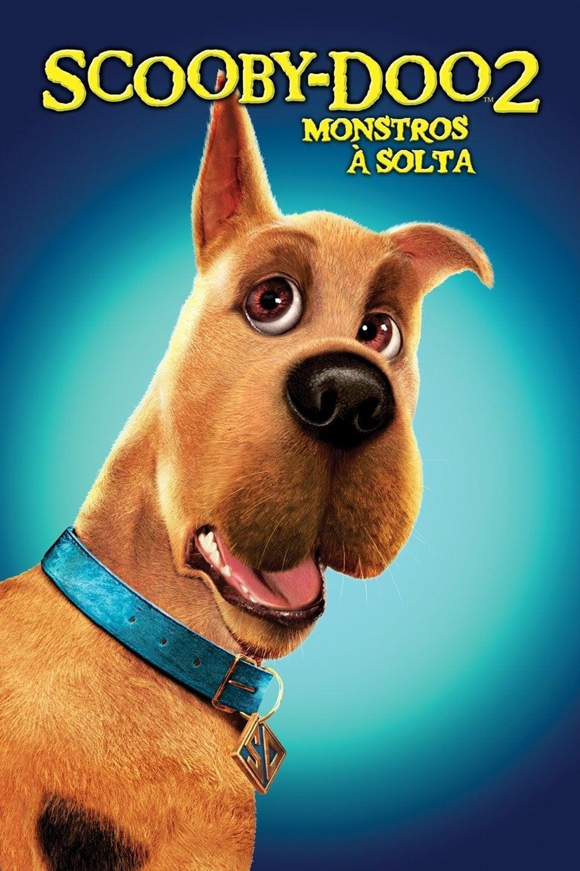 Imagem Scooby-Doo 2 – Monstros à Solta