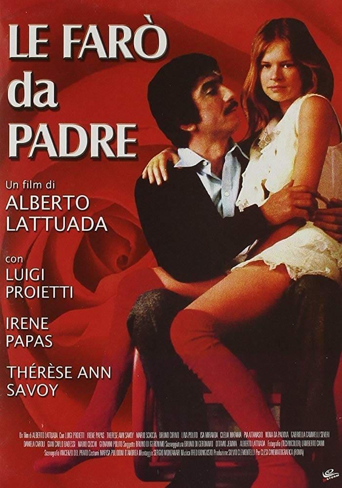 I'll Take Her Like a Father (1974)
