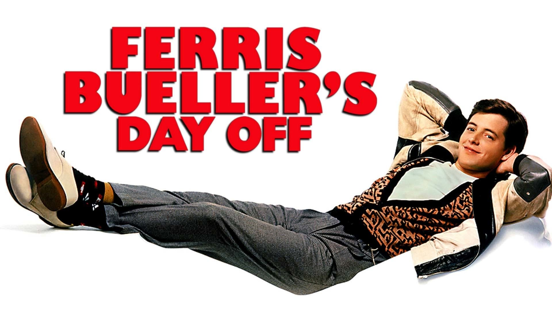 Watch Ferris BuellerS Day Off Online Free