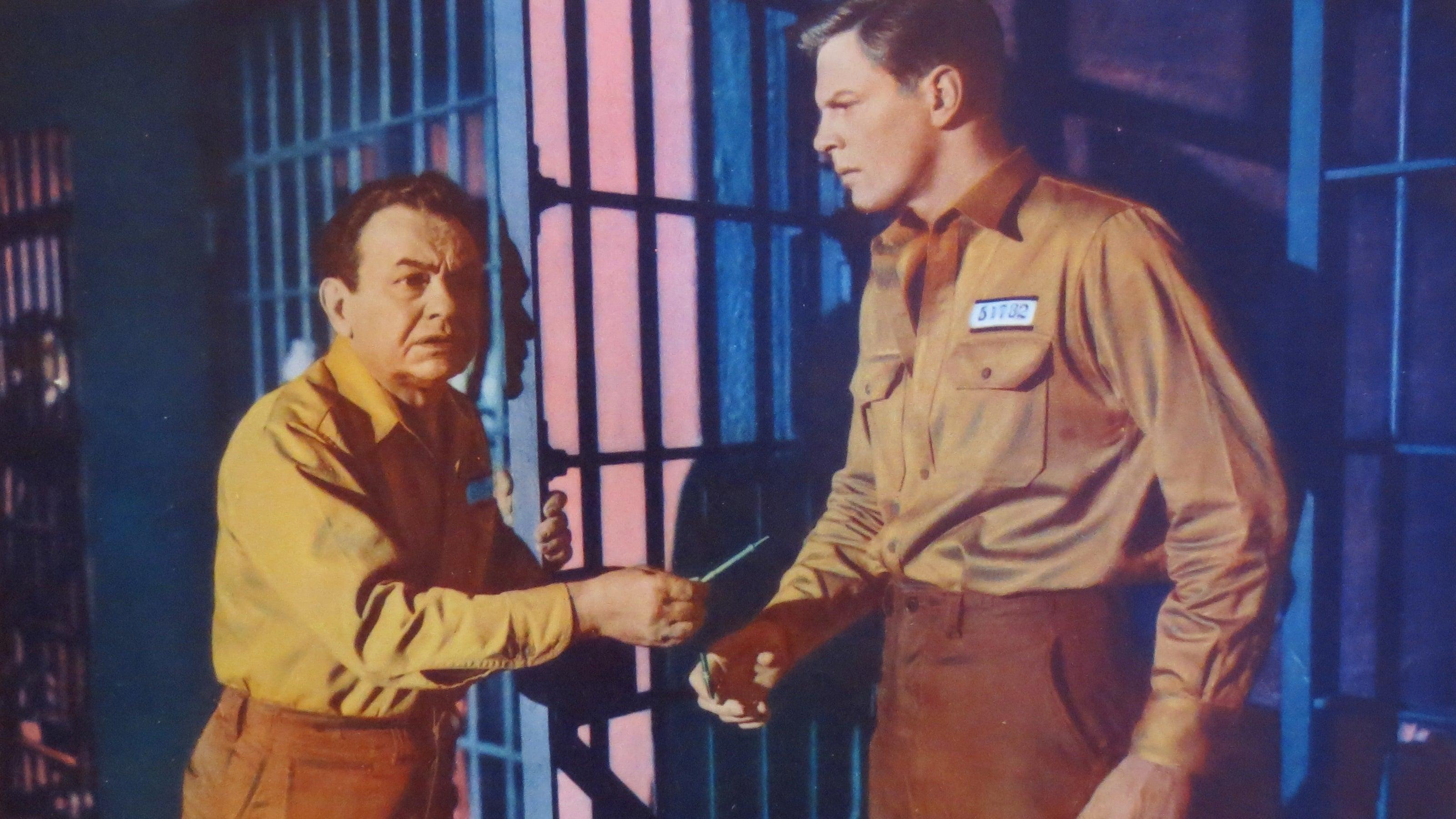 Black Tuesday (1954)