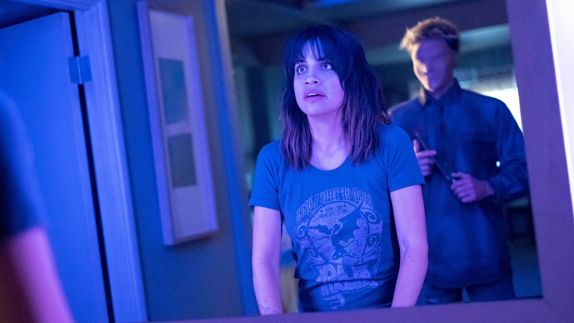 Room 104 Season 2 :Episode 8  A Nightmare