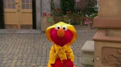 Sesame Street Season 41 :Episode 17  Puddle Jumping