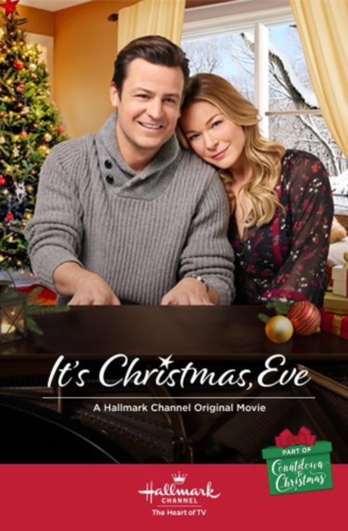 watch It's Christmas, Eve 2018 online free