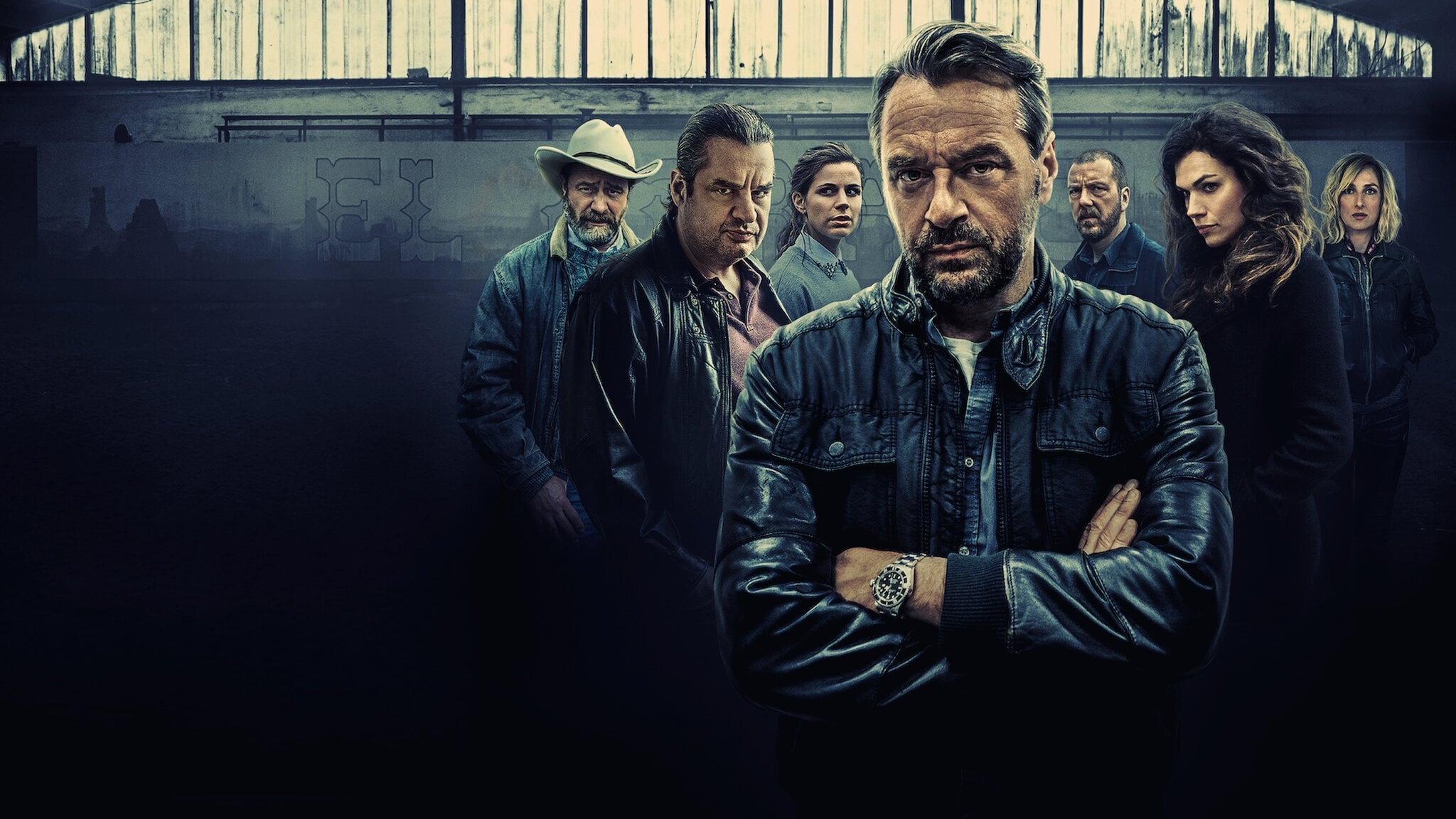 Undercover seizoen drie vanaf september te zien