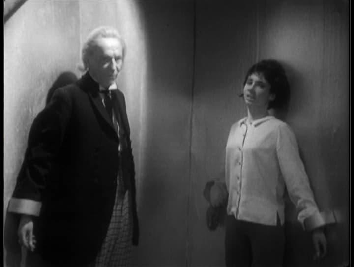 Doctor Who Season 1 :Episode 11  The Rescue