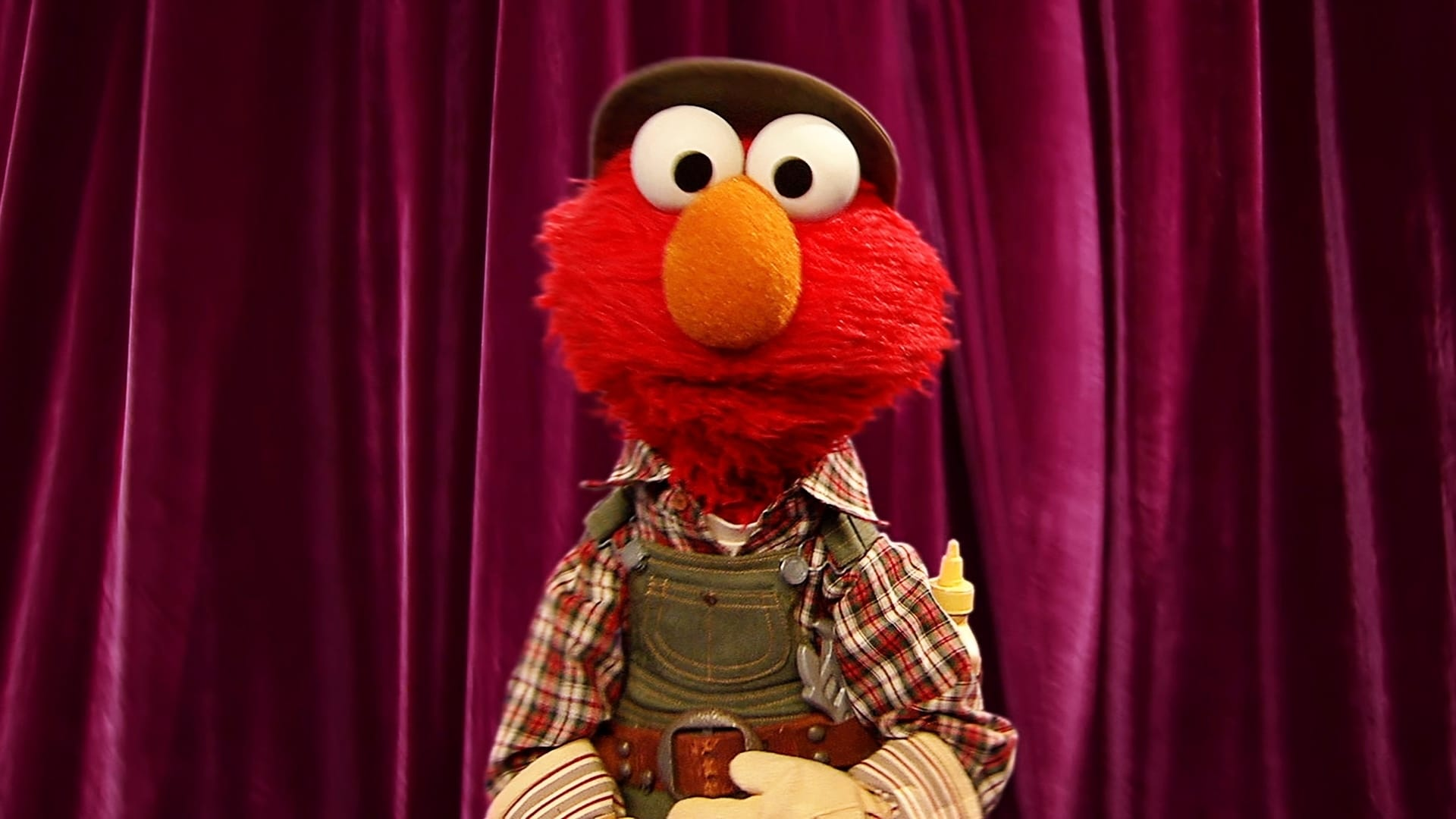 Sesame Street Season 49 :Episode 6  Math Magic (repeat)