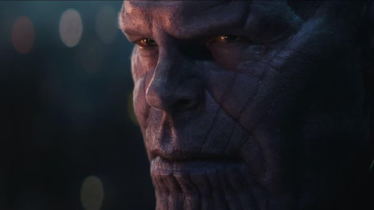 Avengers: Sonsuzluk Savaşı (2018)