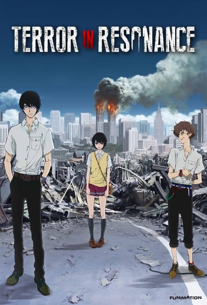 Terror in Resonance (2014)