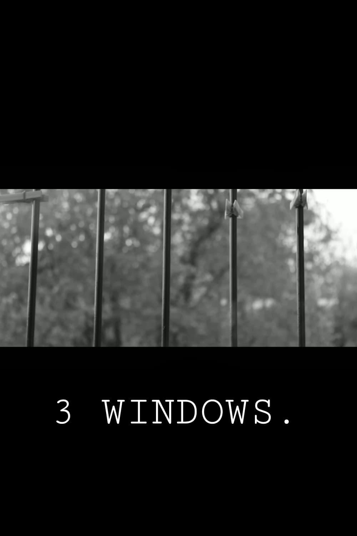 3 WINDOWS. (1970)