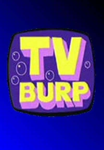 Harry Hill's TV Burp Season 5