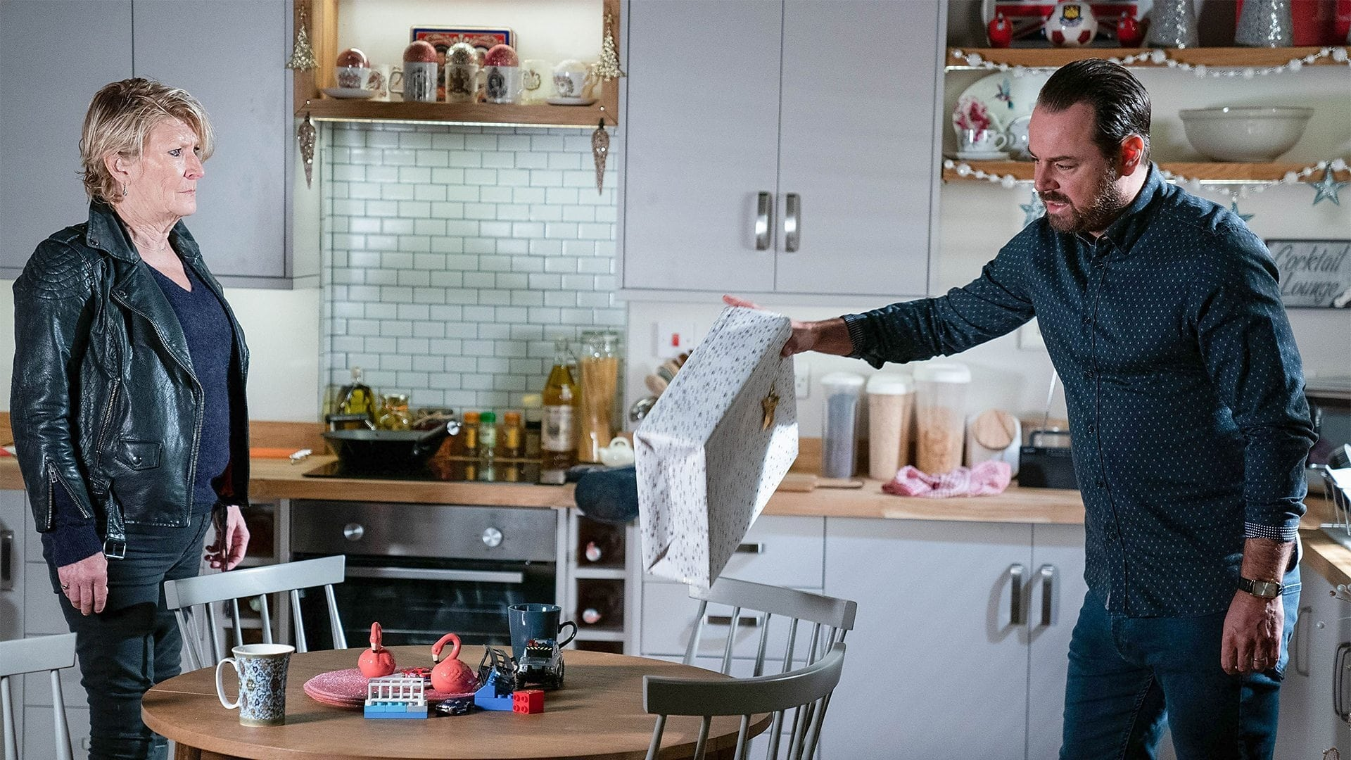 EastEnders Season 36 :Episode 129  17/12/2020