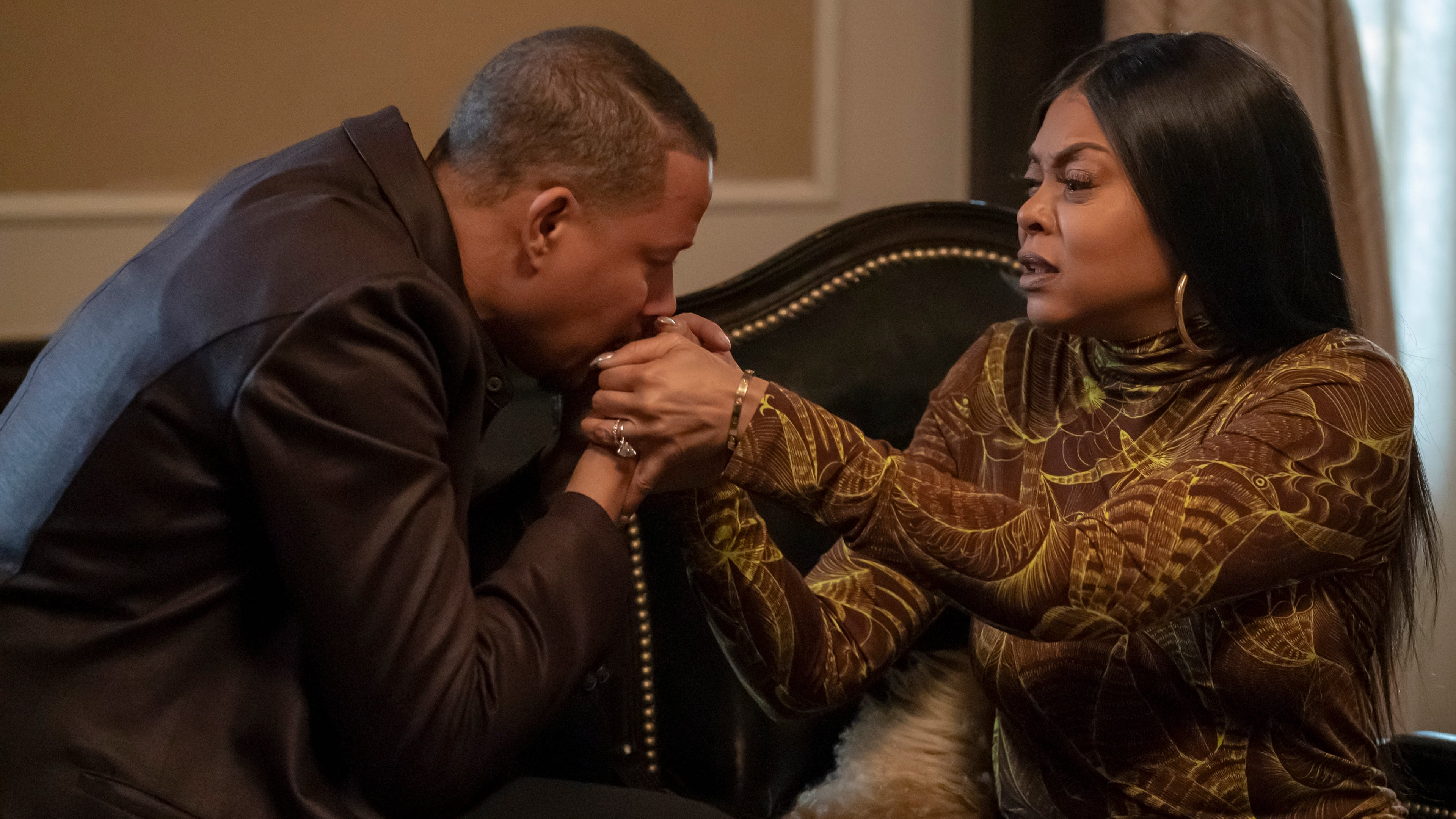 Empire Season 5 :Episode 14  Without All Remedy