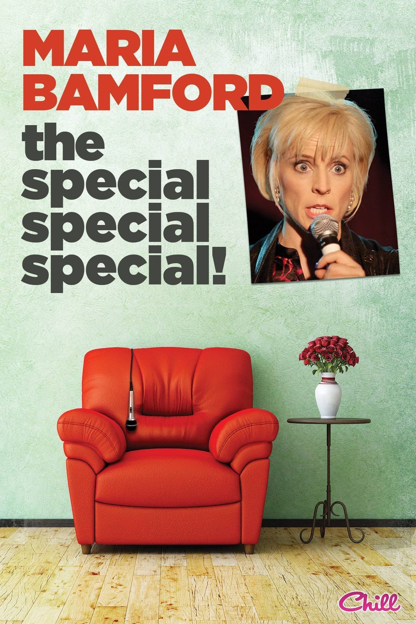 watch Maria Bamford: The Special Special Special! 2012 Stream online free