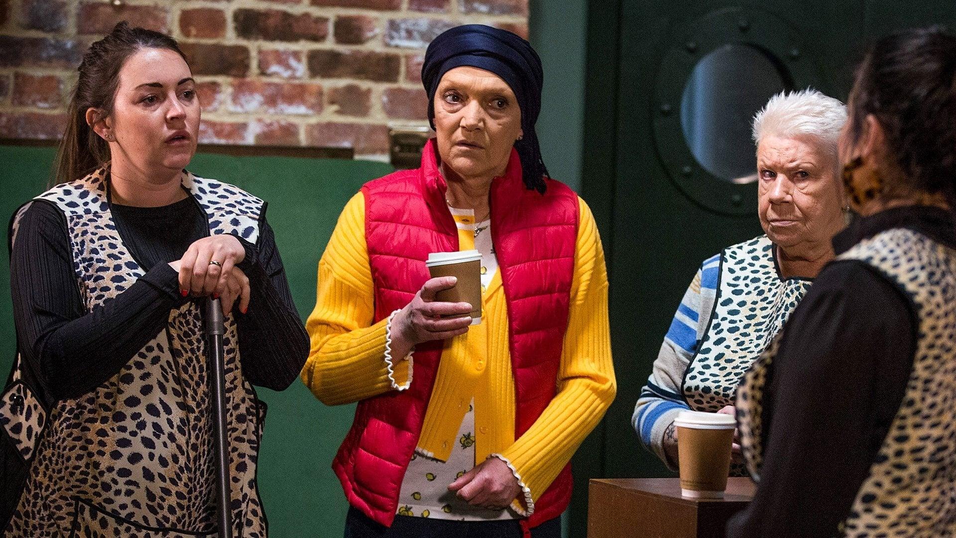 EastEnders Season 35 :Episode 90  04/06/2019
