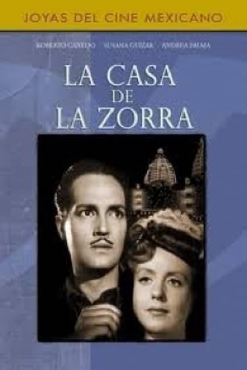 Ver La casa de la zorra Online HD Español (1945)