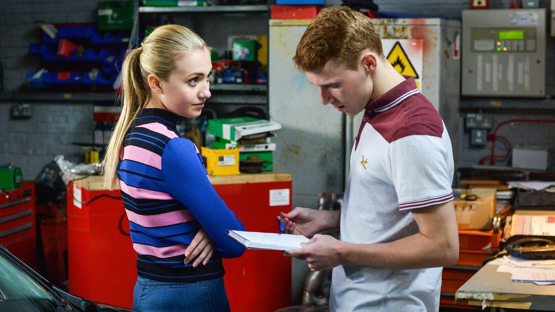 EastEnders Season 32 :Episode 118  25/07/2016