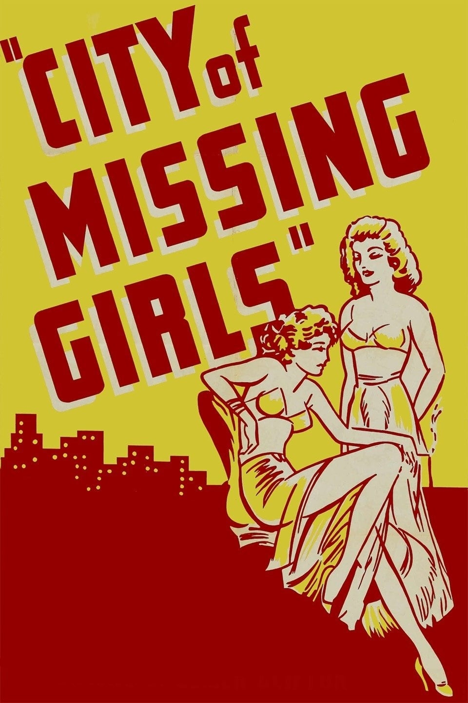 City of Missing Girls on FREECABLE TV