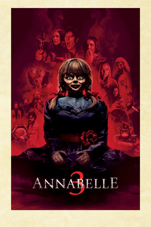 annabelle 3 streaming film ita