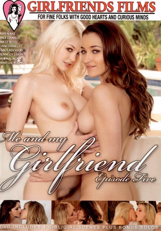 Me and My Girlfriend 5