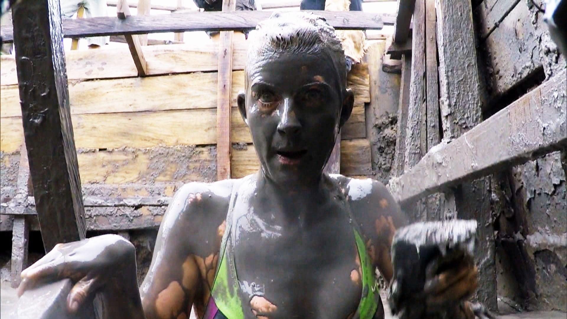 The Amazing Race Season 28 :Episode 2  You Look Like Gollum