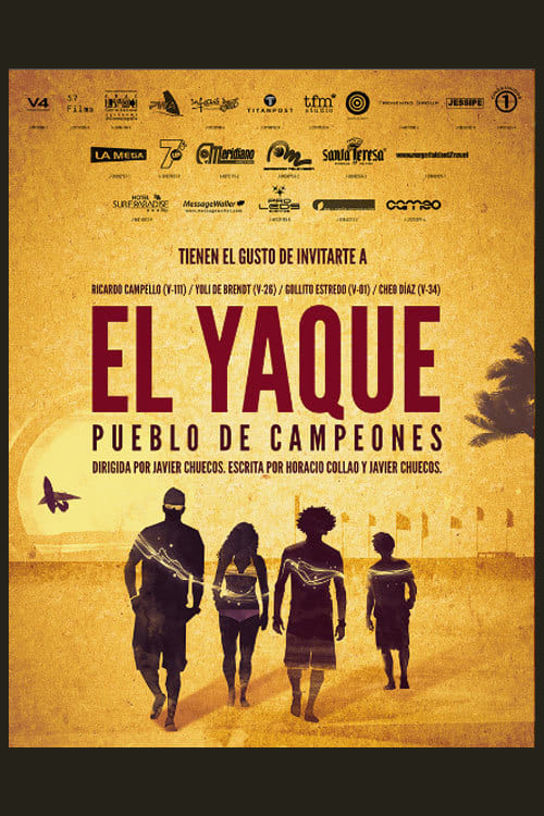 El Yaque. Pueblo de Campeones (1970)