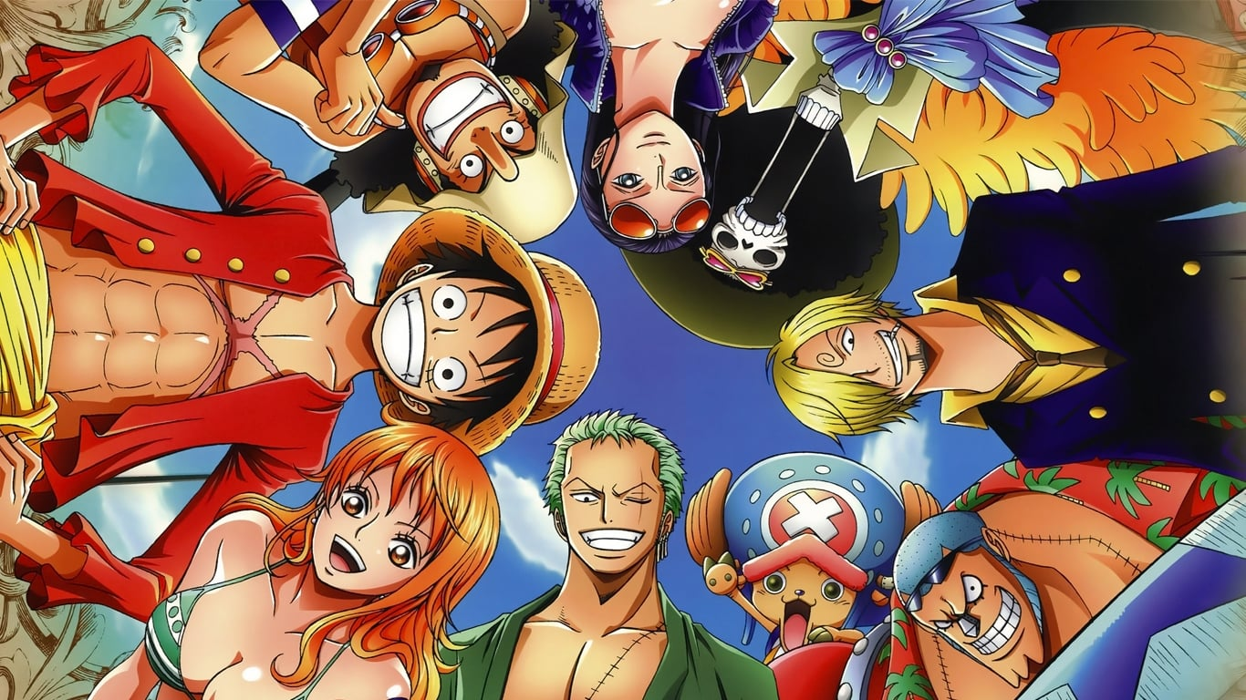 One Piece anime all episodes