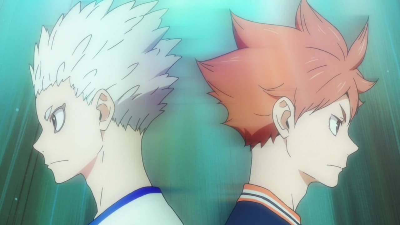 Haikyu!! - Season 4 Episode 12 : Vivid