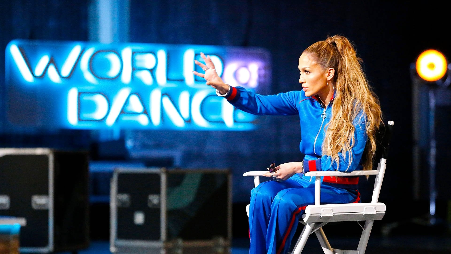 World of Dance Season 1 :Episode 9  Division Final