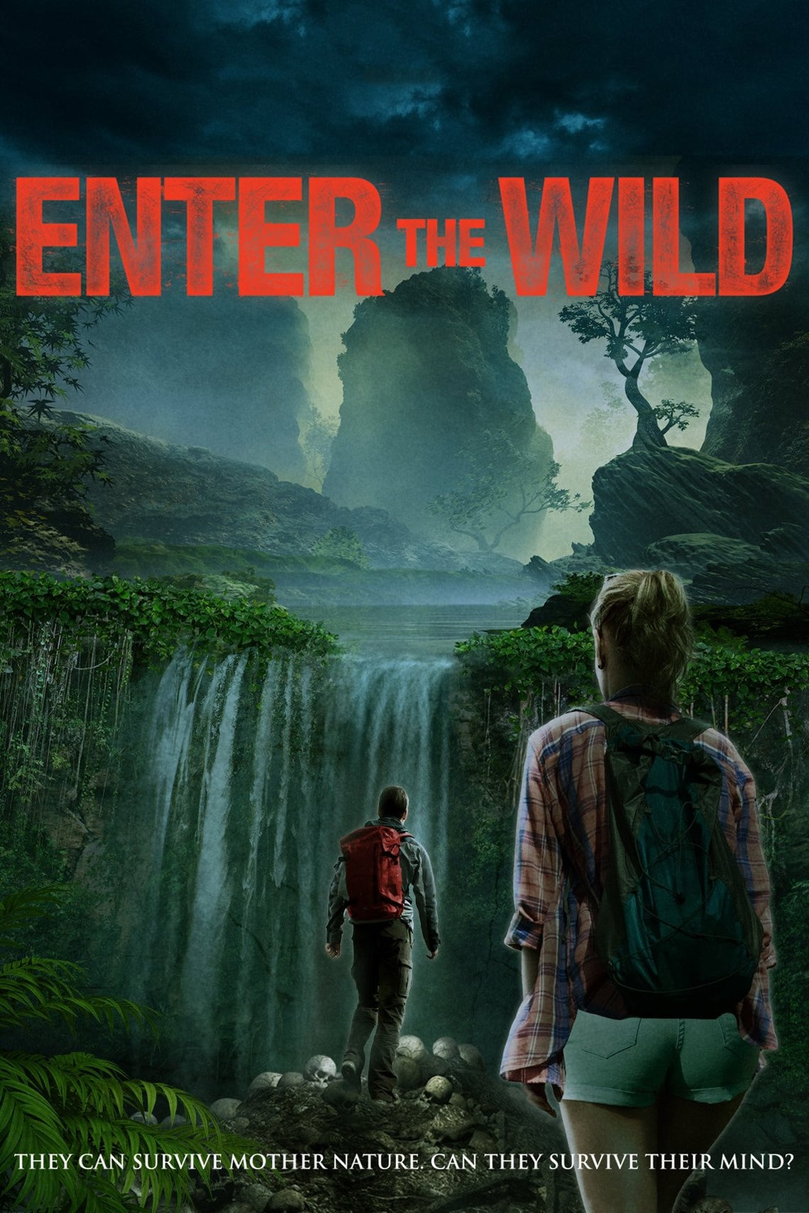 watch Enter The Wild 2017 online free