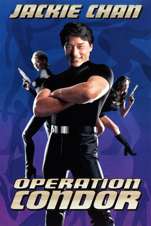 Operation Condor Film