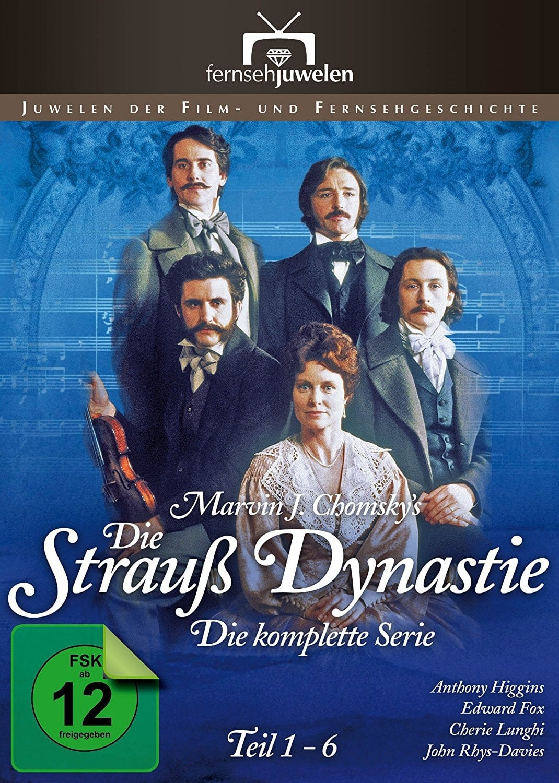 The Strauss Dynasty (1991)