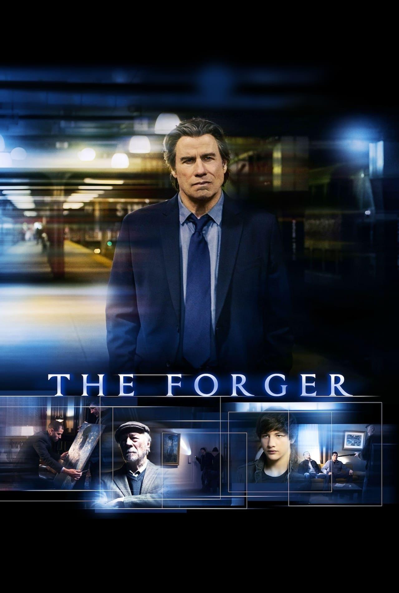 El falsificador (The Forger)