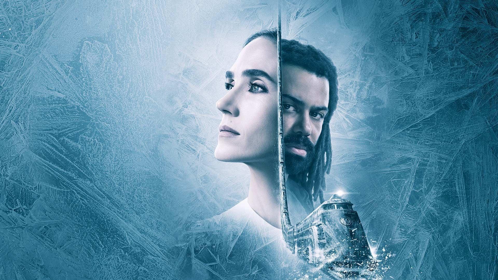 Снежен снаряд – Сезон 1