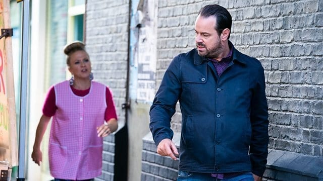 EastEnders Season 36 :Episode 105  05/11/2020