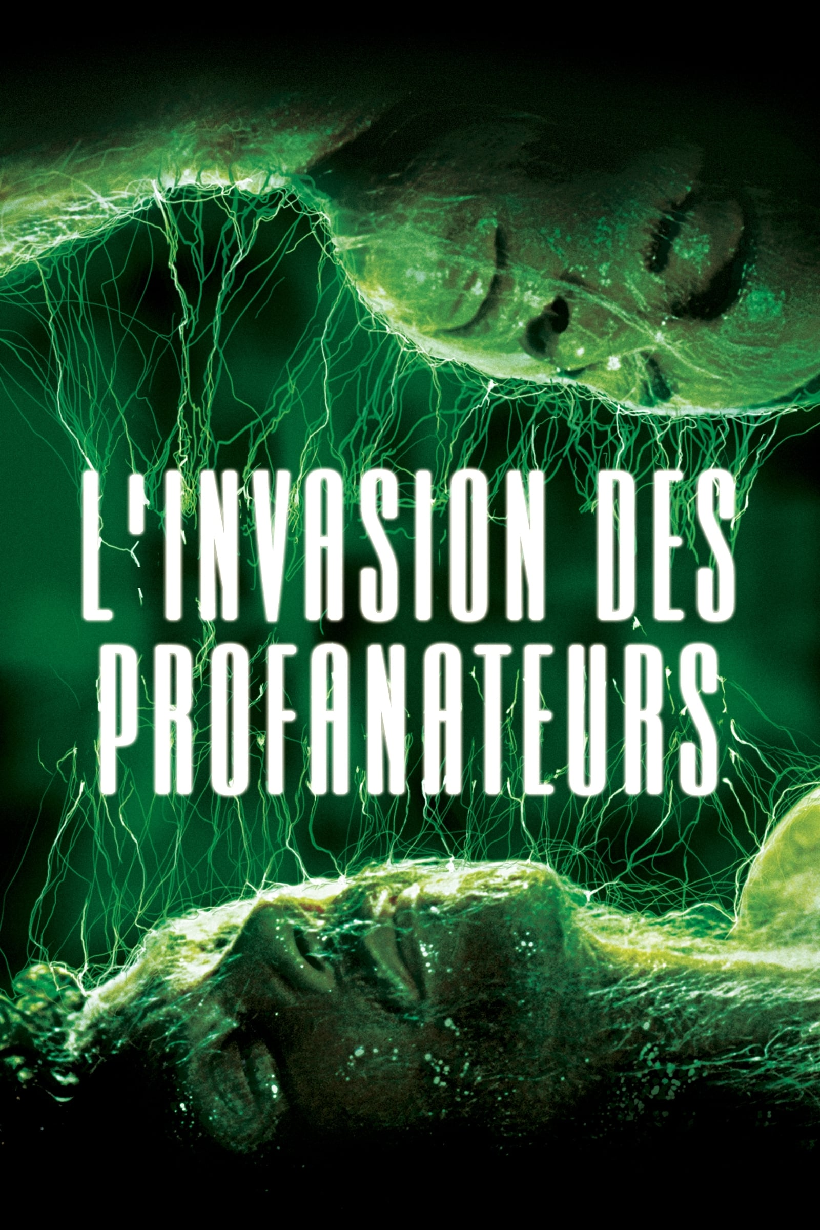 L'Invasion des profanateurs